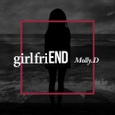 girlfriEND - 몰리디