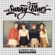 1st Album Part.B - Sunny Blues - 써니힐