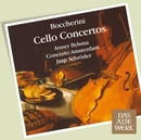Boccherini : Cello Concertos 대표이미지