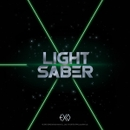 LIGHTSABER (Japanese Ver.) 앨범 대표이미지