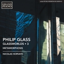Philip Glass: Glassworlds, Vol.3 (필립 글래스: 글래스의 음악 세계, Vol.3) 대표이미지