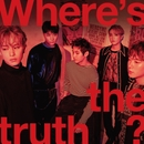 FTISLAND 6th ALBUM [Where's the truth?] 앨범 대표이미지