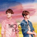 Two of Us 앨범 대표이미지