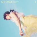 My Voice - The 1st Album Deluxe Edition 앨범 대표이미지