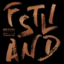 FTISLAND 10th Anniversary Album [OVER 10 YEARS] 앨범 대표이미지