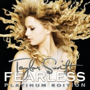 Fearless [Platinum Edition] 대표이미지