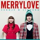 Merry Love 앨범 대표이미지