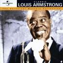 Classic Louis Armstrong - The Universal Masters Collection 대표이미지