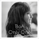 BoA The 7th Album 'Only One' 앨범 대표이미지