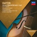 Haydn: Cello Concertos Nos.1 & 2; Violin Concerto 대표이미지