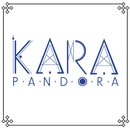 KARA 5th mini album <PANDORA> 앨범 대표이미지