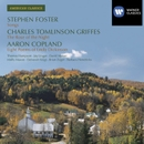 American Classics: Stephen Foster/ Charles Tomlinson Griffes / Aaron Copland 대표이미지
