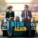 비긴 어게인 (Begin Again) OST 대표이미지