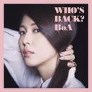 Who's Back? (일본발매앨범) 앨범 대표이미지