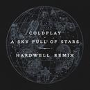 A Sky Full Of Stars (Hardwell Remix) 앨범 대표이미지