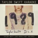 Taylor Swift Karaoke: 1989 앨범 대표이미지