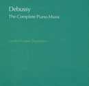 Debussy: The Complete Piano Music (4 CDs) 대표이미지