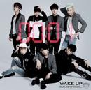 Wake Up [Japanese ver.] (일본발매정규) 앨범 대표이미지