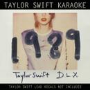Taylor Swift Karaoke: 1989[Deluxe Edition] 앨범 대표이미지