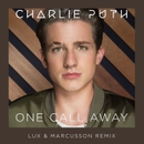 One Call Away (Lux & Marcusson Remix) 앨범 대표이미지