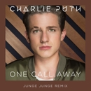 One Call Away (Junge Junge Remix) 앨범 대표이미지