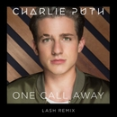 One Call Away (Lash Remix) 앨범 대표이미지