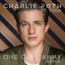 One Call Away (feat. Tyga) (Remix) 앨범 대표이미지