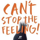 CAN'T STOP THE FEELING! 대표이미지