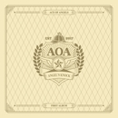 AOA 1st Album ANGEL'S KNOCK 앨범 대표이미지