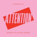 Attention (Bingo Players Remix) 앨범 대표이미지