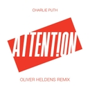 Attention (Oliver Heldens Remix) 앨범 대표이미지