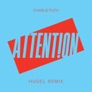 Attention (HUGEL Remix) 앨범 대표이미지