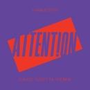 Attention (David Guetta Remix) 앨범 대표이미지