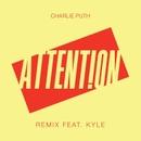 Attention (Remix) 앨범 대표이미지