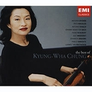 The Best Of Kyung-Wha Chung 대표이미지