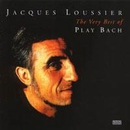 The Very Best Of Play Bach 대표이미지