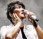이승철-THE BEST LIVE (WORLD TOUR) 앨범 대표이미지