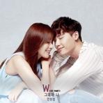 W (MBC 수목드라마) OST - Part.7 앨범 대표이미지