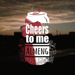 Cheers To Me 앨범 대표이미지