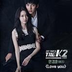 더케이투 (tvN 금토드라마) OST - Part.4 앨범 대표이미지