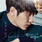 불어라 미풍아 (MBC 주말드라마) OST - Part.13 앨범 대표이미지