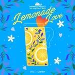 Lemonade Love - SM STATION 앨범 대표이미지