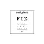 몽니 10주년 기념 베스트앨범 'Fix' CD1 앨범 대표이미지