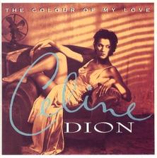 Celine Dion이 처음으로 빌보드차트 1위를 차지했던 곡은?
