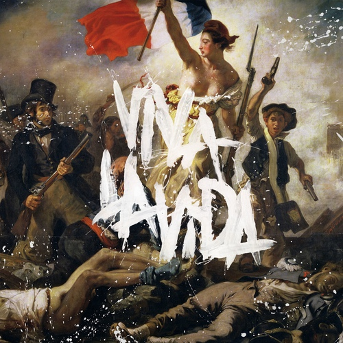 Viva La Vida Or Death And All His Friends 앨범이미지