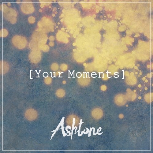 Your Moments 앨범이미지