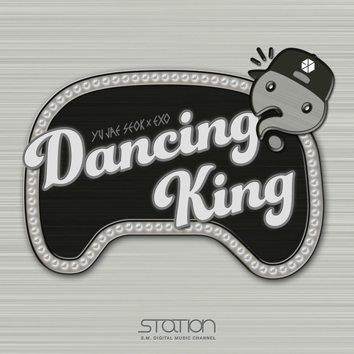Dancing King - SM STATION 앨범이미지
