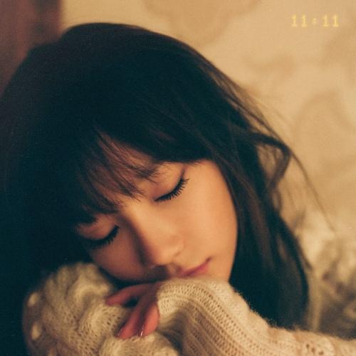 Single Taeyeon - 11:11 mp3