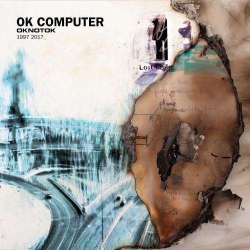 OK Computer OKNOTOK 1997 2017 앨범이미지