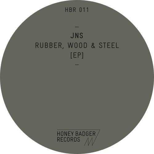 Rubber, Wood & Steel 앨범이미지